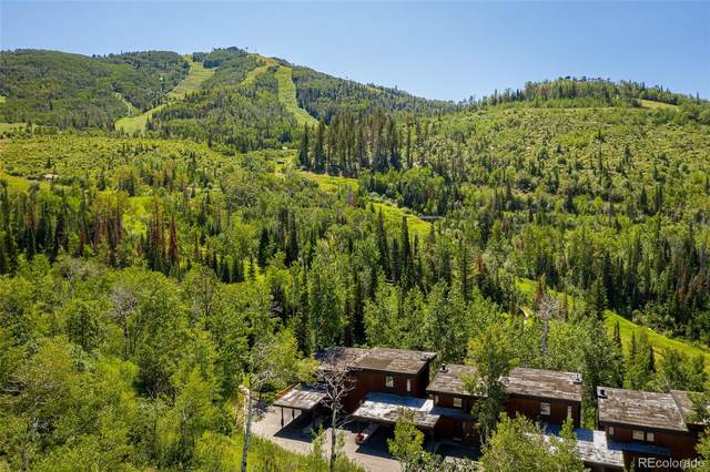 2430 Storm Meadows Drive #30, Steamboat Springs, CO 80487 (#5844326) :: The DeGrood Team