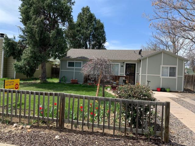1925 Valentia Street, Denver, CO 80220 (MLS #5844356) :: 8z Real Estate