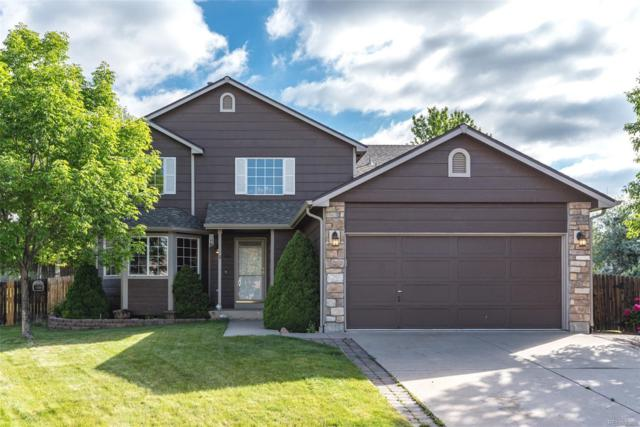 5166 S Routt Court, Littleton, CO 80127 (#5844885) :: The HomeSmiths Team - Keller Williams