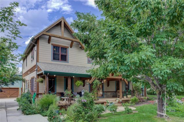 1304 Tamarack Avenue, Boulder, CO 80304 (MLS #5845074) :: 8z Real Estate