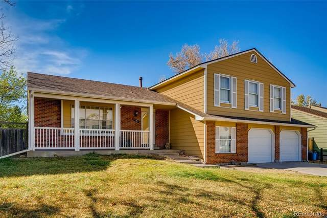 1509 S Zeno Way, Aurora, CO 80017 (#5845551) :: Wisdom Real Estate
