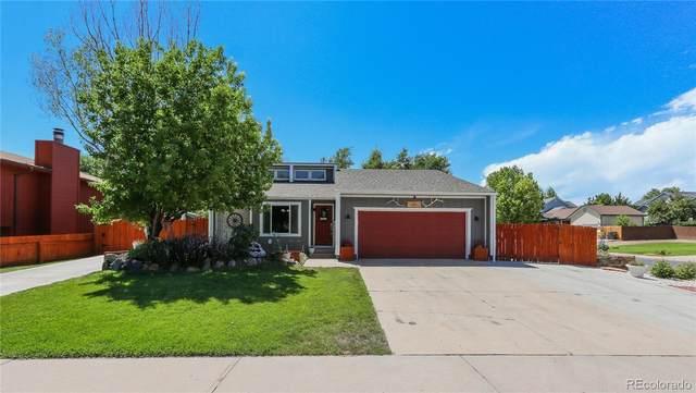 901 50th Avenue, Greeley, CO 80634 (#5845620) :: Compass Colorado Realty