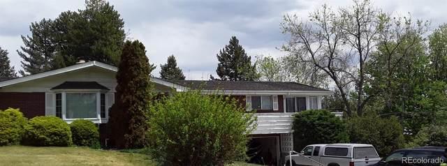 2698 S Zurich Court, Denver, CO 80219 (#5845702) :: Wisdom Real Estate