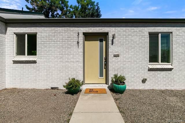 3161 N Saint Paul Street, Denver, CO 80205 (MLS #5845754) :: Stephanie Kolesar
