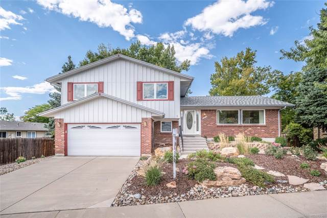 17317 E Bates Place, Aurora, CO 80013 (#5845908) :: The Tamborra Team