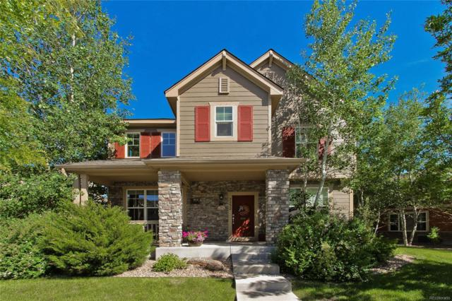 2232 Whistler Drive, Longmont, CO 80504 (#5846022) :: The Heyl Group at Keller Williams