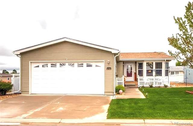 6160 Mallow Grn #272, Frederick, CO 80530 (#5846141) :: The DeGrood Team