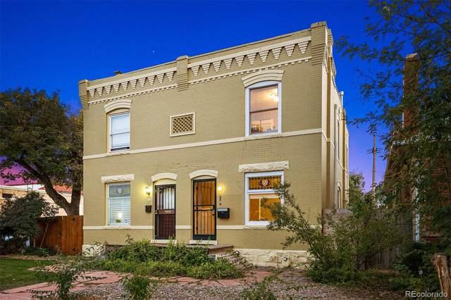 32 W Cedar Avenue, Denver, CO 80223 (#5846297) :: Symbio Denver