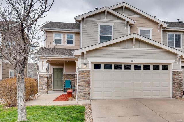 6117 Turnstone Place, Castle Rock, CO 80104 (#5846327) :: The DeGrood Team