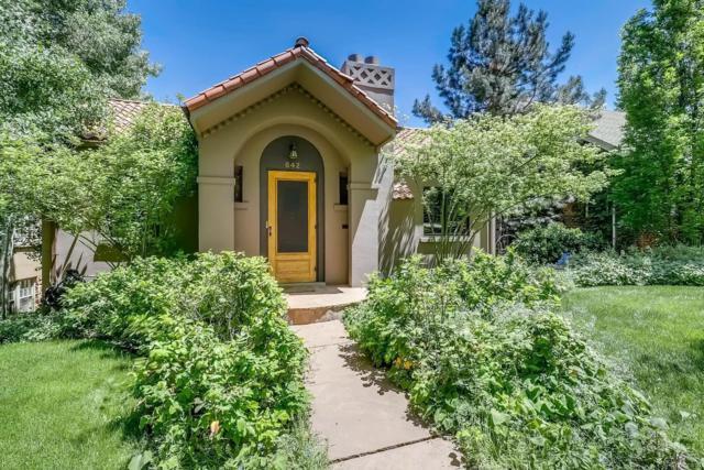 842 13 Street, Boulder, CO 80302 (MLS #5846335) :: 8z Real Estate