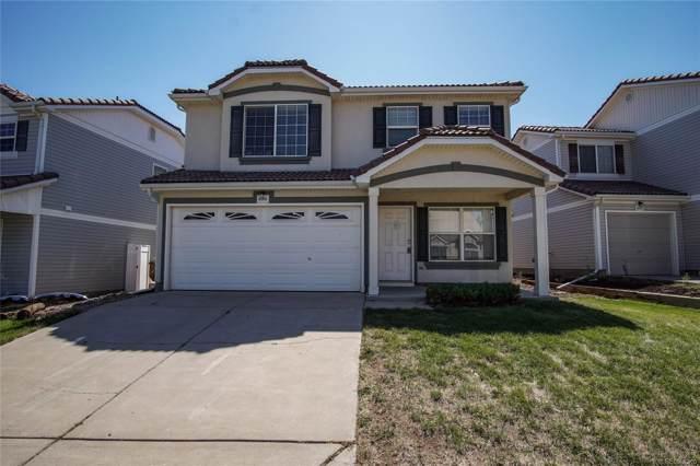 4380 Perth Circle, Denver, CO 80249 (MLS #5846358) :: 8z Real Estate