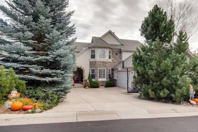 7260 Timbercrest Lane, Castle Pines, CO 80108 (#5846522) :: Colorado Team Real Estate