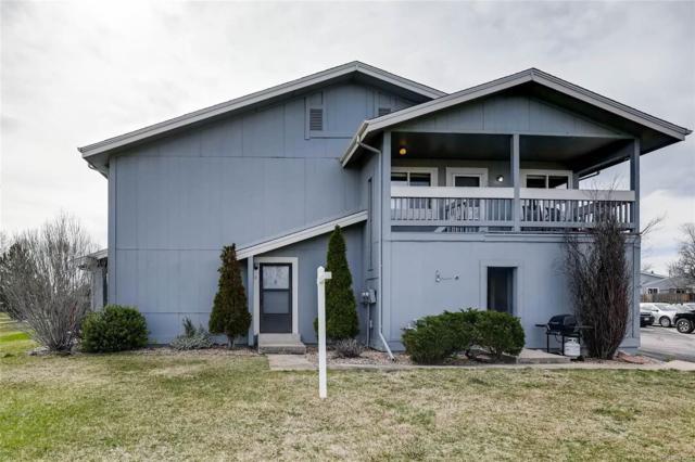 4289 Monroe Drive C, Boulder, CO 80303 (#5846524) :: Wisdom Real Estate