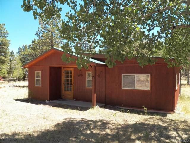 24240 N Ridge Drive, Weston, CO 81091 (MLS #5846708) :: 8z Real Estate