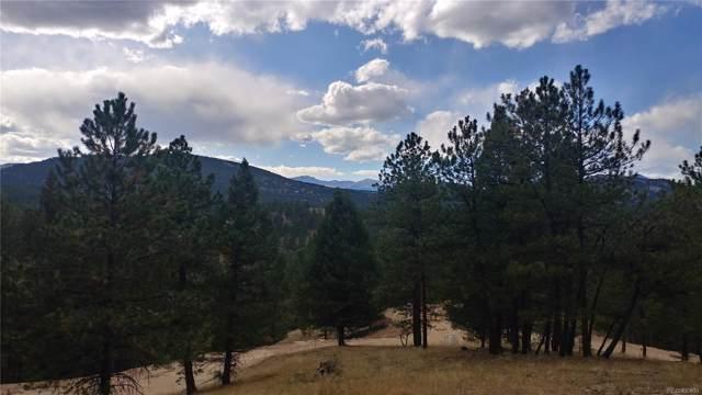 5236 Mountain Vista Lane, Evergreen, CO 80439 (#5846730) :: Bring Home Denver with Keller Williams Downtown Realty LLC