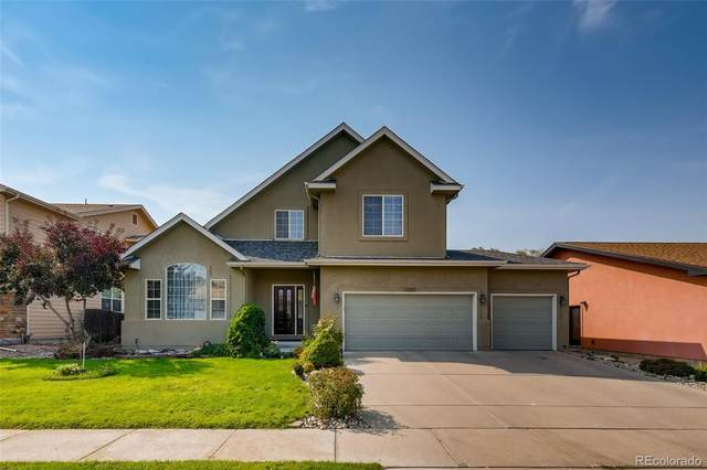 10805 Barclay Court, Commerce City, CO 80640 (#5846762) :: Bring Home Denver with Keller Williams Downtown Realty LLC