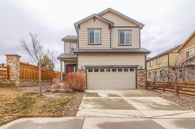 4855 S Picadilly Court, Aurora, CO 80015 (#5847244) :: The Brokerage Group