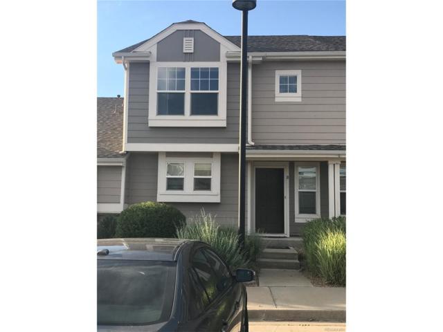 5888 Biscay Street B, Denver, CO 80249 (MLS #5847491) :: 8z Real Estate