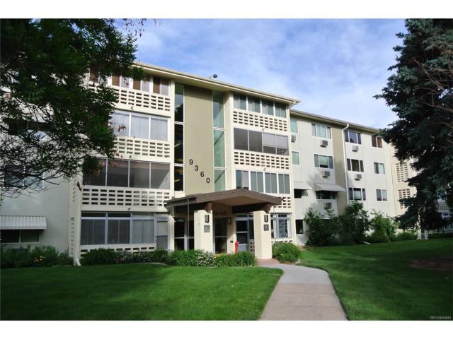 9360 E Center Avenue 11D, Denver, CO 80247 (MLS #5847601) :: 8z Real Estate