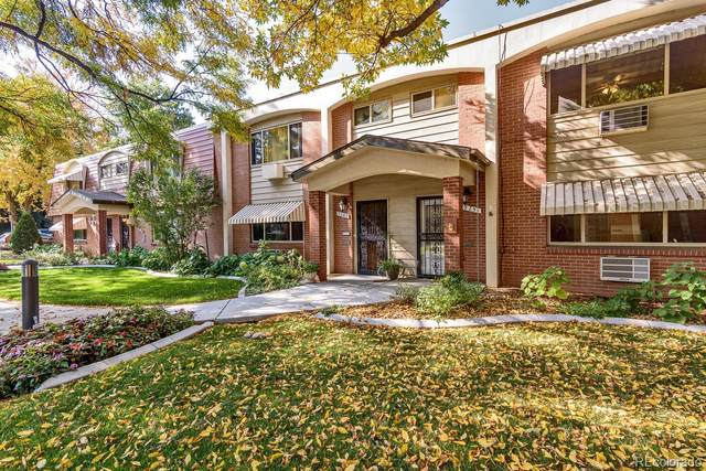 9251 E Center Avenue, Denver, CO 80247 (#5847650) :: The Healey Group