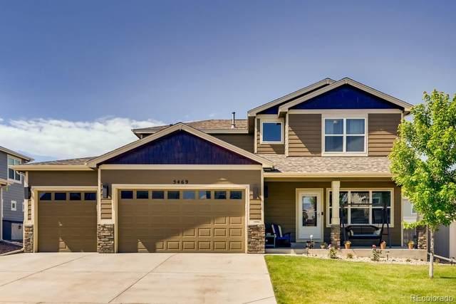 5469 Caribou Drive, Frederick, CO 80504 (#5847724) :: Wisdom Real Estate
