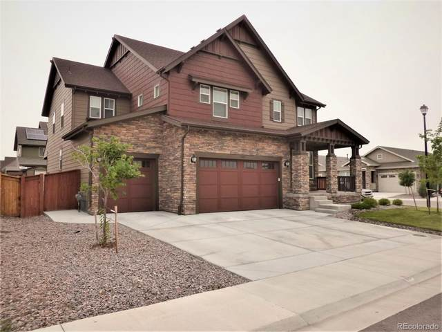 15889 Clayton Way, Thornton, CO 80602 (MLS #5848535) :: Neuhaus Real Estate, Inc.