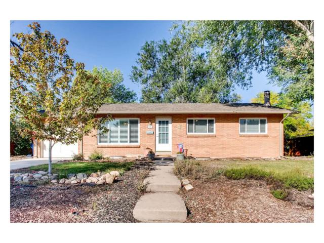 85 S Dudley Street, Lakewood, CO 80226 (#5848613) :: Ford and Associates