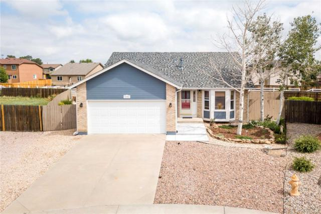 2156 Reminiscent Circle, Fountain, CO 80817 (#5848614) :: HomePopper