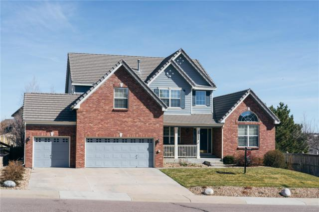 23525 Painted Hills Street, Parker, CO 80138 (#5848692) :: Compass Colorado Realty