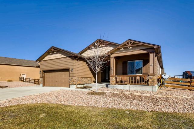 10823 Klondike Drive, Peyton, CO 80831 (#5848788) :: Colorado Home Finder Realty