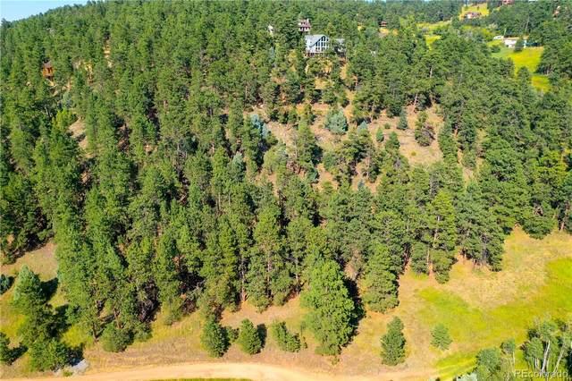 Aspen Lane, Golden, CO 80401 (#5849307) :: The HomeSmiths Team - Keller Williams
