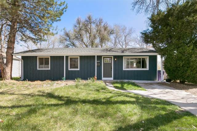5639 E Minnesota Drive, Denver, CO 80224 (#5849621) :: HomeSmart