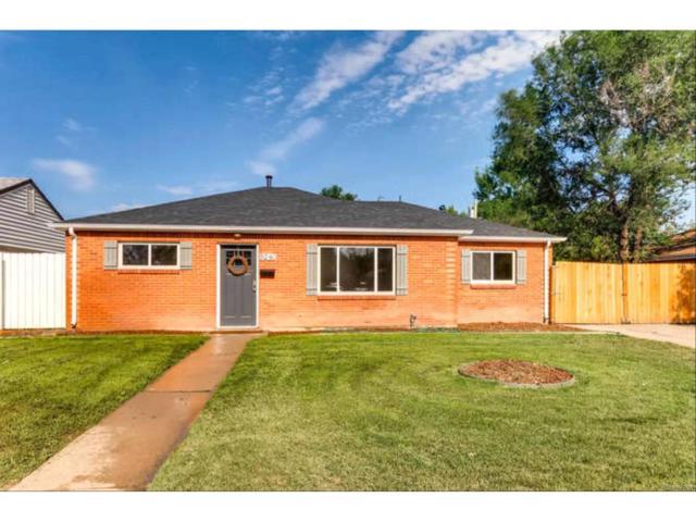 9240 Vine Street, Thornton, CO 80229 (#5849746) :: The Peak Properties Group