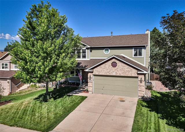 7848 Swiftrun Road, Colorado Springs, CO 80920 (#5850122) :: The Heyl Group at Keller Williams