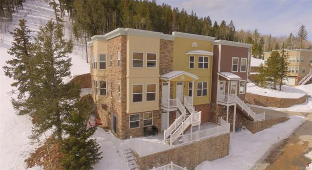 702 Martin Drive, Central City, CO 80427 (MLS #5850234) :: 8z Real Estate