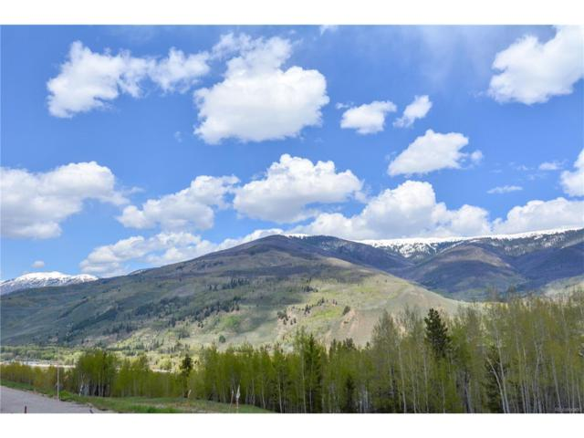 2635 Hunters Knob Road, Silverthorne, CO 80498 (#5850918) :: Bring Home Denver