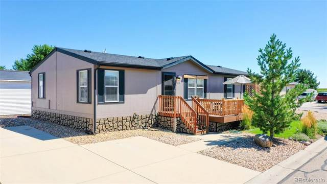 4945 Barron Circle, Firestone, CO 80504 (MLS #5851121) :: 8z Real Estate