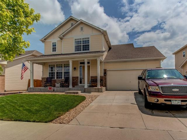 332 N 42nd Avenue, Brighton, CO 80601 (#5851628) :: Bring Home Denver with Keller Williams Downtown Realty LLC