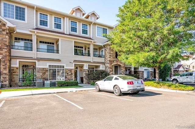 12711 Colorado Blvd #315, Thornton, CO 80241 (#5851754) :: iHomes Colorado