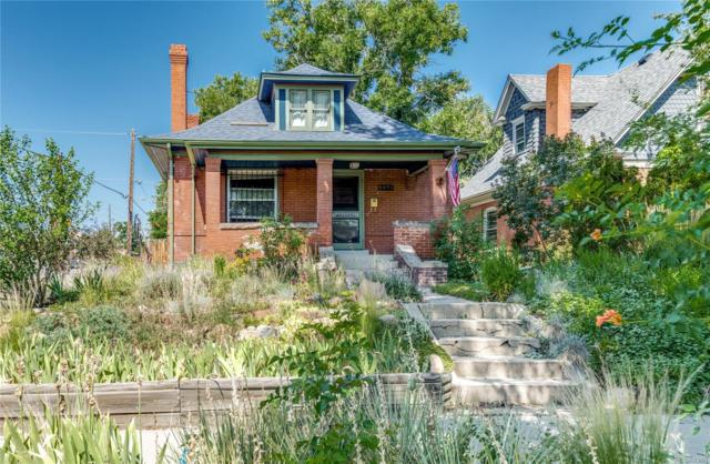 4401 Bryant Street, Denver, CO 80211 (#5851975) :: The Tamborra Team