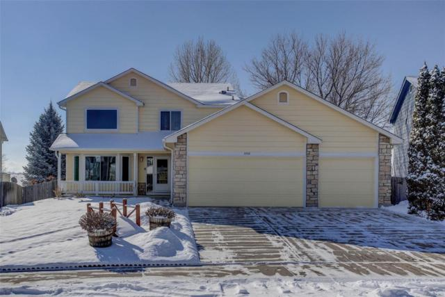 5742 W 114th Place, Westminster, CO 80020 (#5852076) :: Bring Home Denver with Keller Williams Downtown Realty LLC