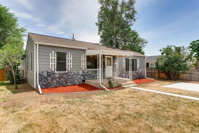 1170 S Raleigh Street, Denver, CO 80219 (#5852402) :: Colorado Home Finder Realty