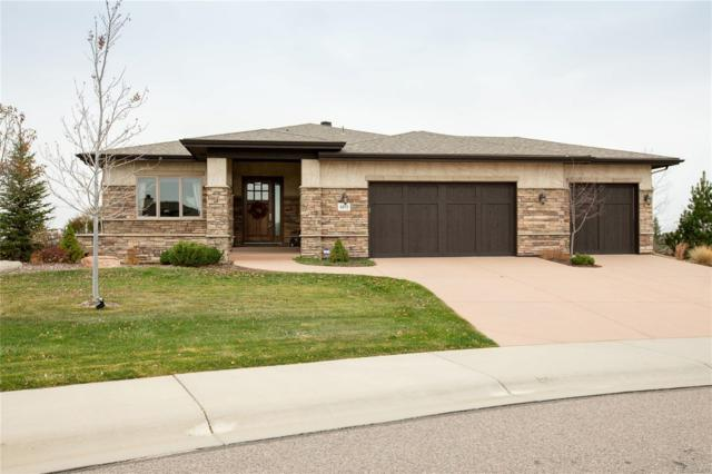 6973 Alister Lane, Timnath, CO 80547 (#5852725) :: The Heyl Group at Keller Williams