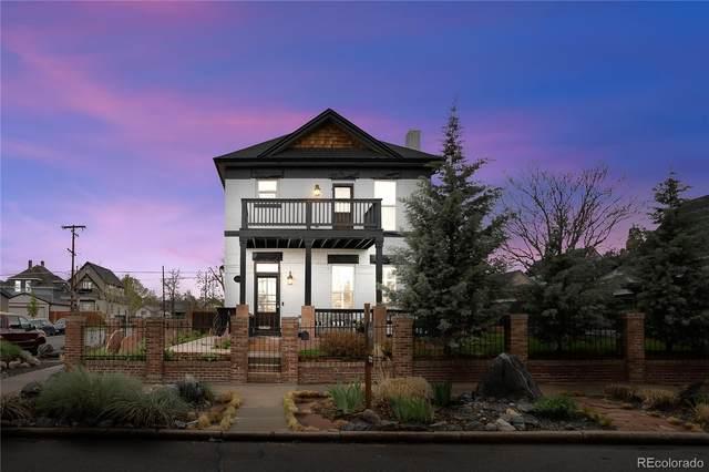 3903 Jason Street, Denver, CO 80211 (#5852779) :: Relevate | Denver