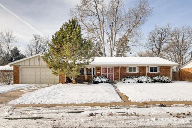 2515 S Leyden Street, Denver, CO 80222 (#5852789) :: 5281 Exclusive Homes Realty