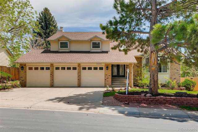 6090 S Jamaica, Englewood, CO 80111 (#5853115) :: Own-Sweethome Team
