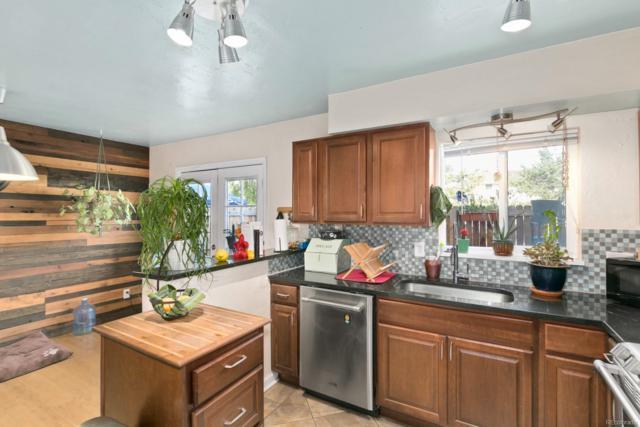 4545 S Lowell Boulevard, Denver, CO 80236 (MLS #5853928) :: Kittle Real Estate