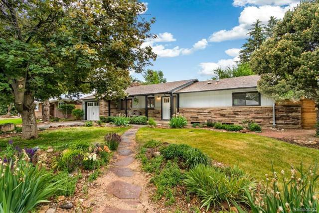 1304 Welch Street, Fort Collins, CO 80524 (#5854427) :: The Dixon Group