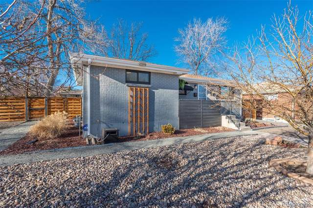 5595 W Arizona Avenue, Lakewood, CO 80232 (MLS #5854547) :: Keller Williams Realty