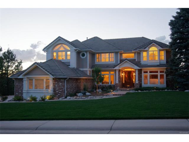 3 Red Tail Drive, Highlands Ranch, CO 80126 (MLS #5854653) :: 8z Real Estate